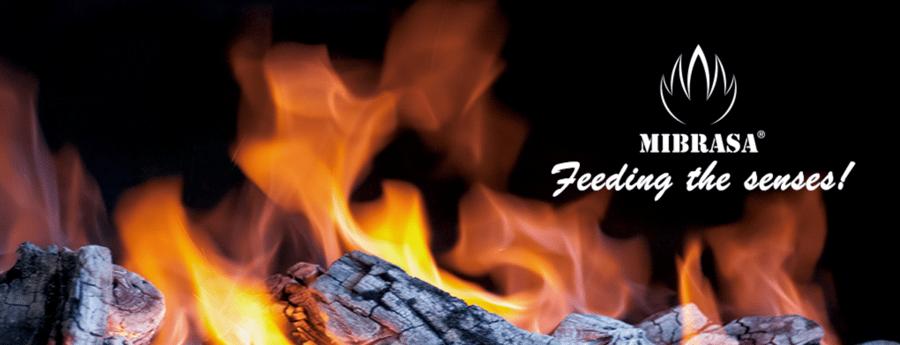 A Quick Look at Mibrasa Charcoal Grills