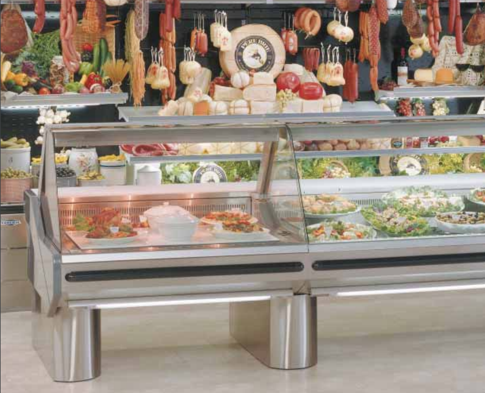Four Tips for Food Displays