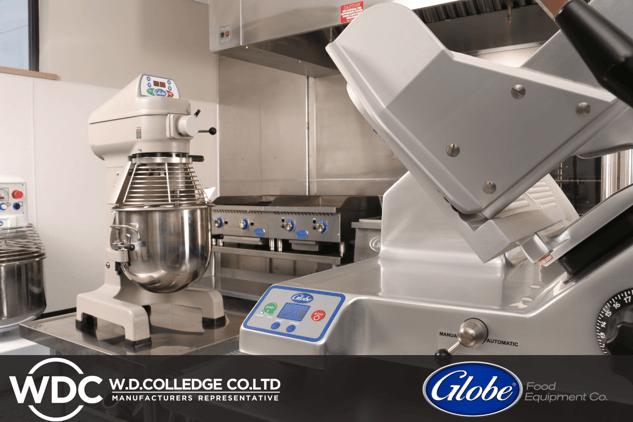 Globe Foodservice WDC-1