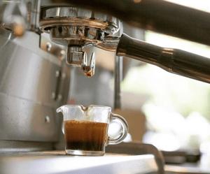Synesso-Espresso