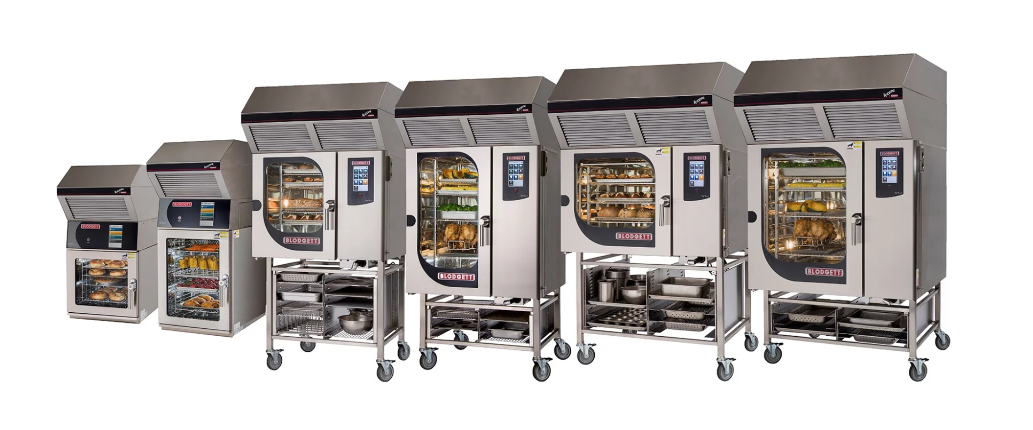 Ventless Cooking Resources for Canadian Foodservice Operators