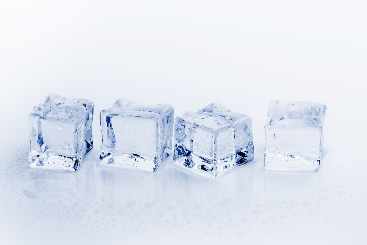 [Infographic] Choosing the Right Ice (and then Finding the Right Ice Maker)