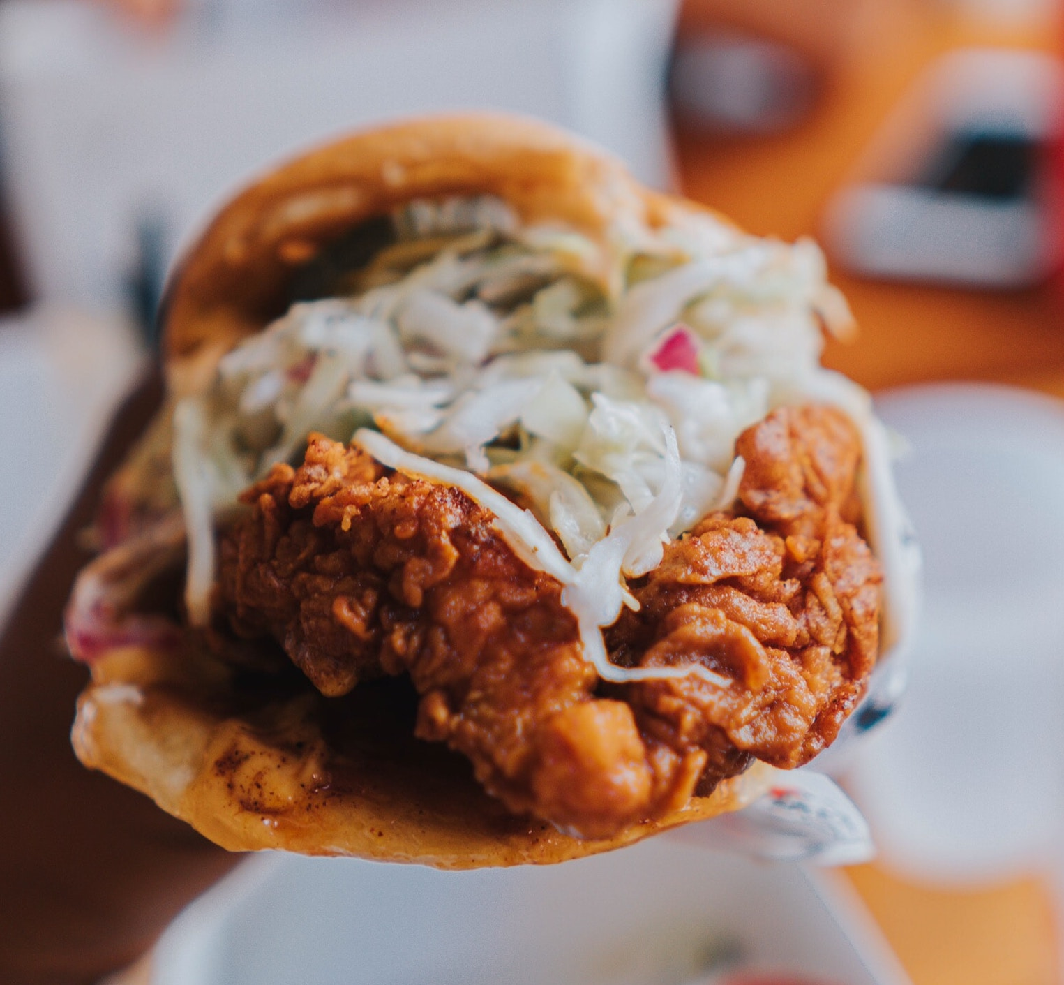 Nashville Hot Chicken Is a Thing, and You Can Make a Lot of It with These Fryers