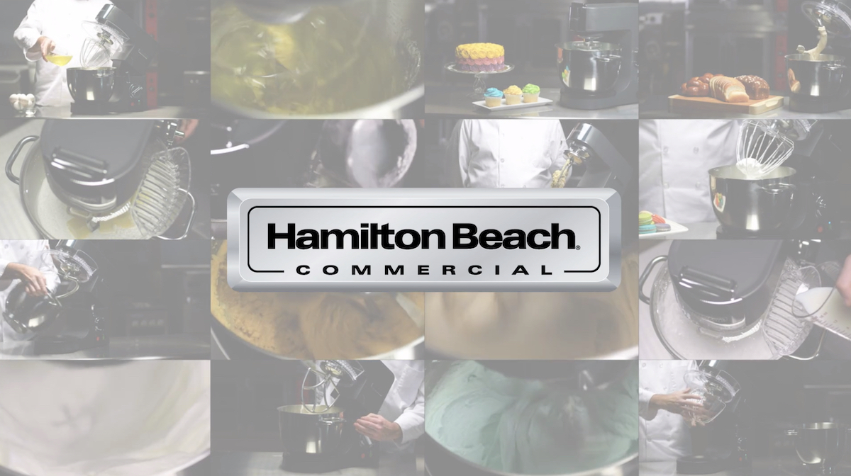 Two Hamilton Beach Products You Should Know About