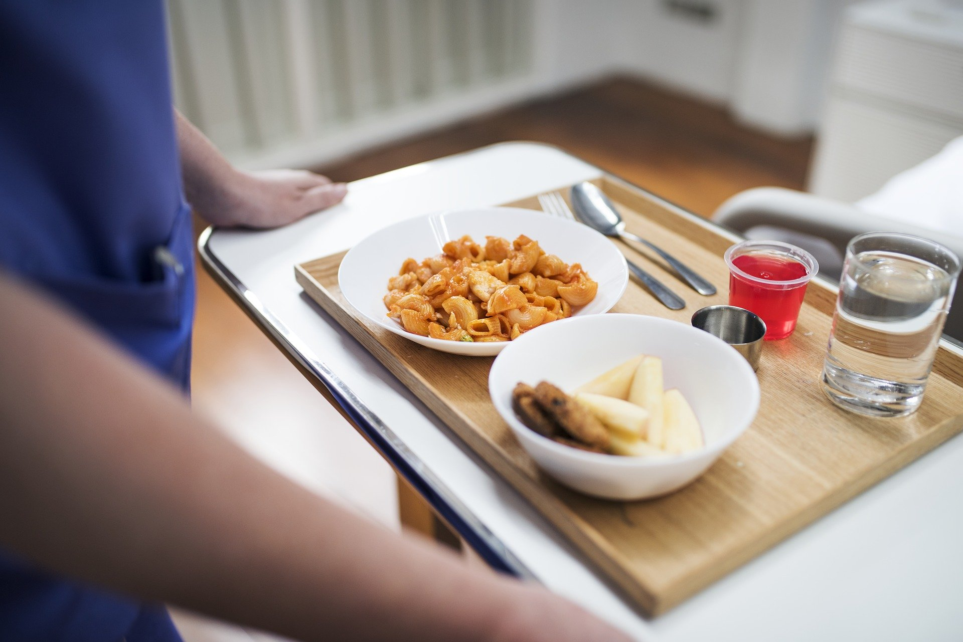 What You Should Know About Canadian Healthcare Foodservice