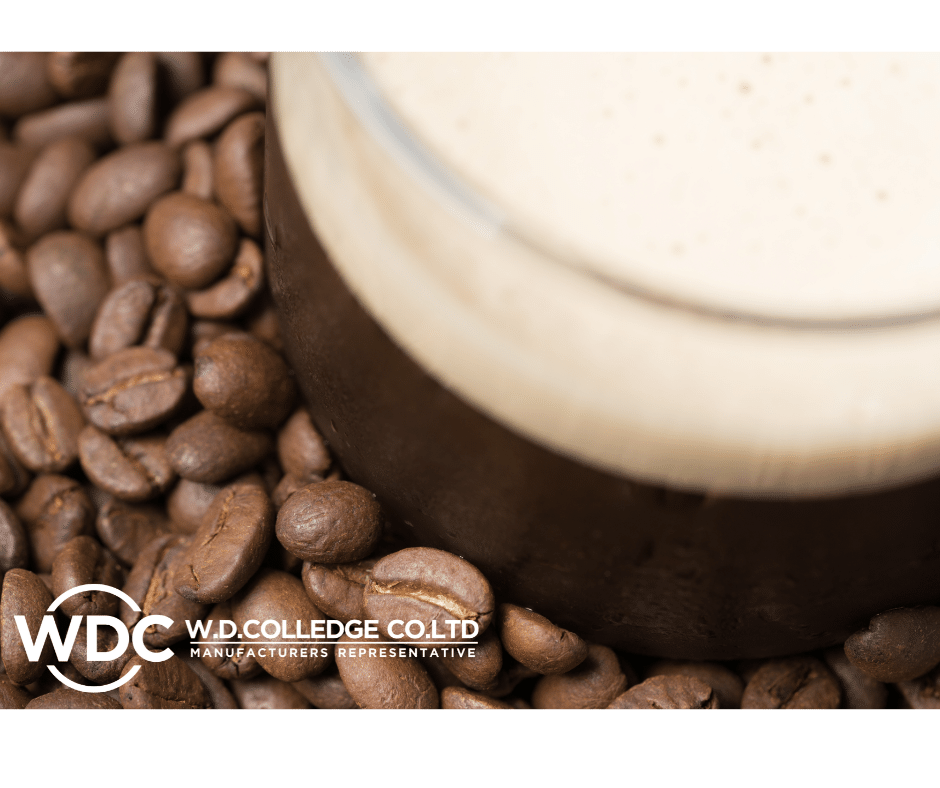 what is nitro coffee?