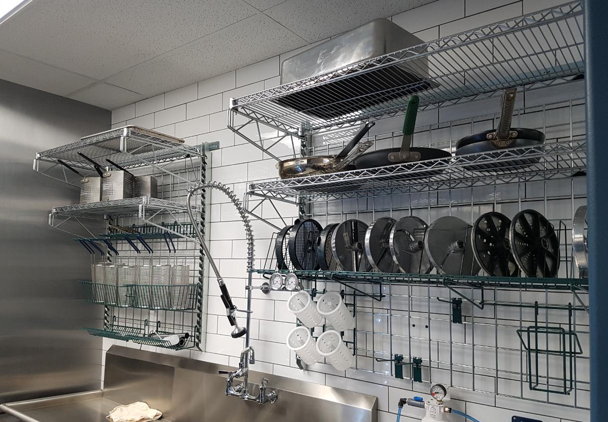 Food Storage Optimization Action Plan