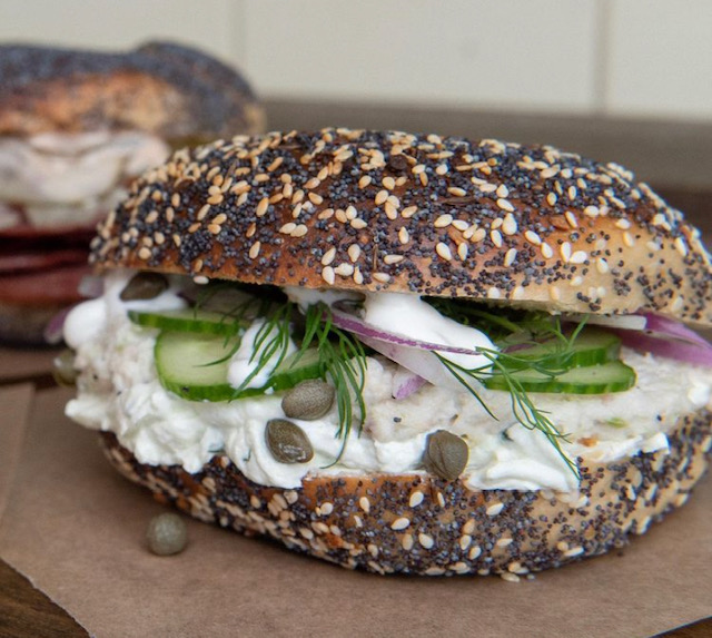 Staff Picks: Our Favourite Canadian Sandwiches